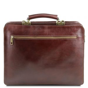 Кожен куфар VENEZIA TL141268-09