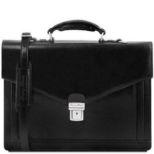 Кожен куфар VOLTERRA TL141544-01