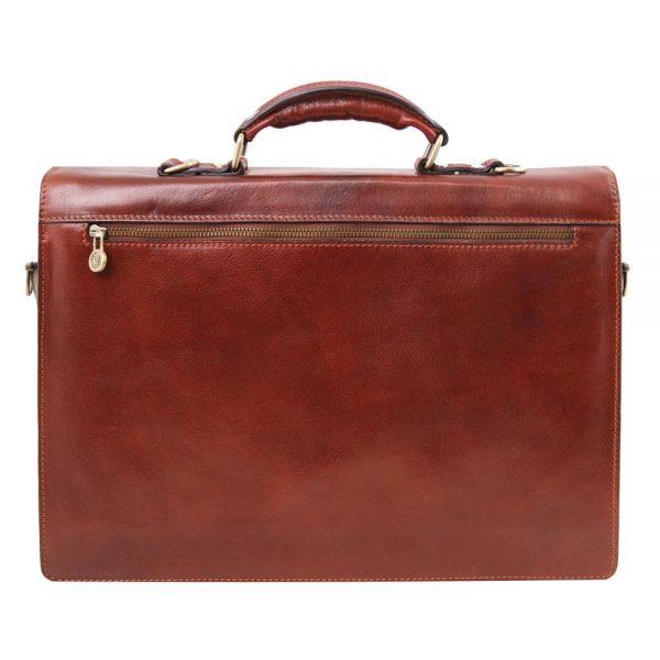 Кожен куфар VOLTERRA TL141544-02