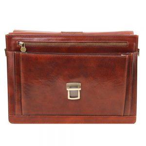 Кожен куфар VOLTERRA TL141544-03