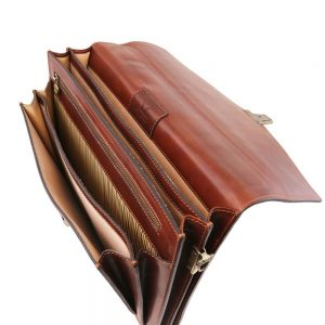 Кожен куфар VOLTERRA TL141544-04