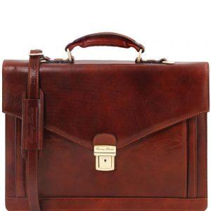 Кожен куфар VOLTERRA TL141544-06