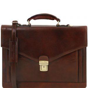 Кожен куфар VOLTERRA TL141544-08