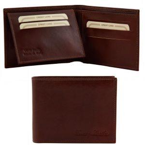 Кожен портфейл TL140760-04