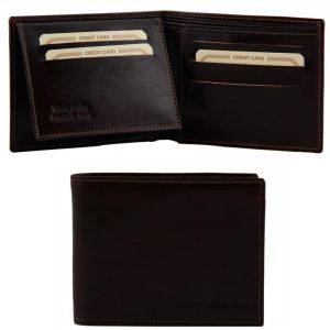 Кожен портфейл TL140760-06