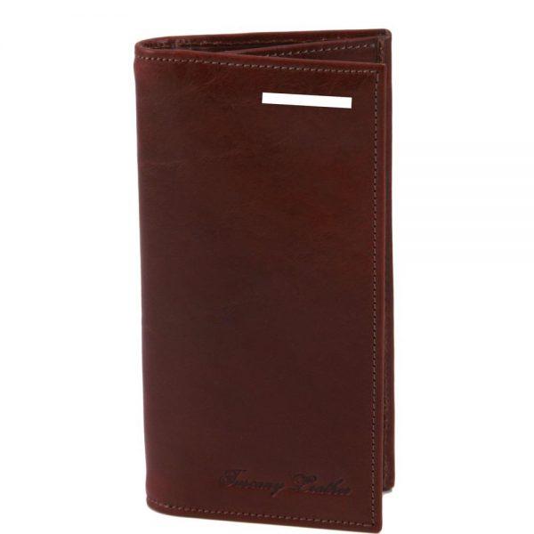 Кожен портфейл TL140777-04