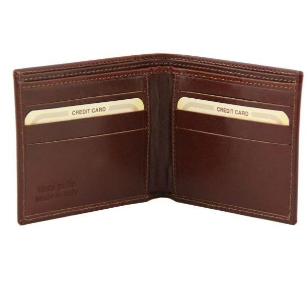 Кожен портфейл TL140797-01