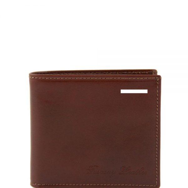 Кожен портфейл TL140797-02