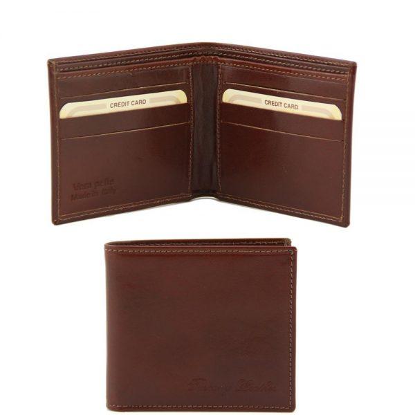 Кожен портфейл TL140797-03