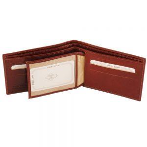 Кожен портфейл TL140817-01