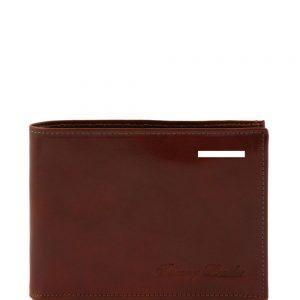 Кожен портфейл TL140817-03
