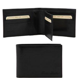 Кожен портфейл TL140817-05