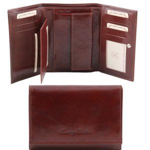Кожен портфейл TL141314-04