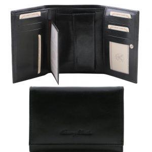Кожен портфейл TL141314-05