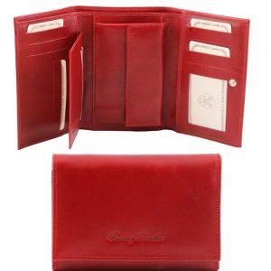 Кожен портфейл TL141314-07