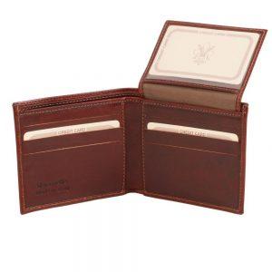 Кожен портфейл TL141353-01
