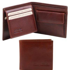 Кожен портфейл TL141377-04