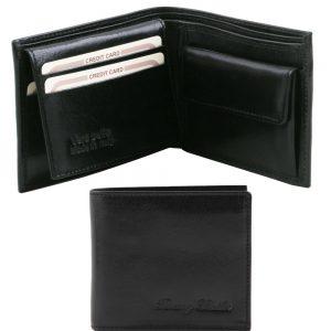 Кожен портфейл TL141377-05