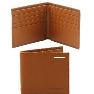 Кожен портфейл TL141437-01