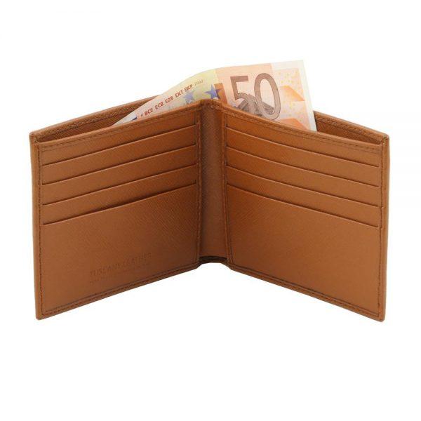 Кожен портфейл TL141437-02