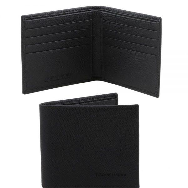 Кожен портфейл TL141437-03
