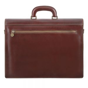 Кожена бизнес чанта NAPOLI TL141348-01