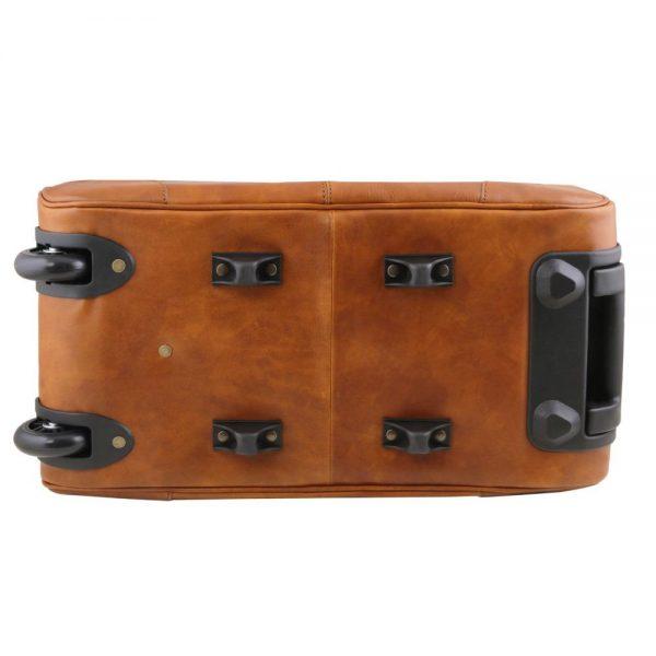 Кожена чанта BARBADOS TL141537-02