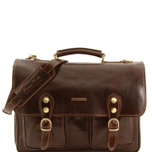 Кожена чанта MODENA TL141134-06