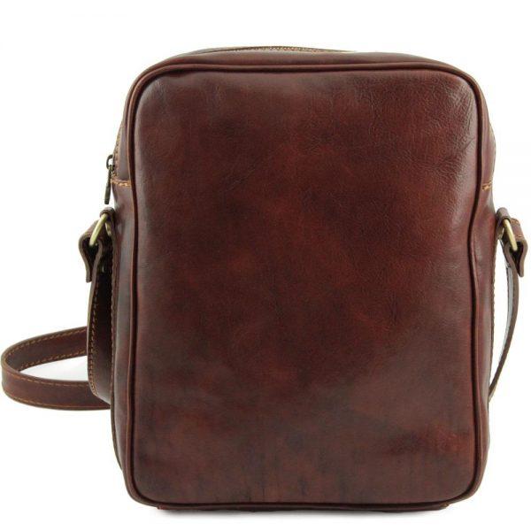 Кожена чанта OSCAR TL140680-01