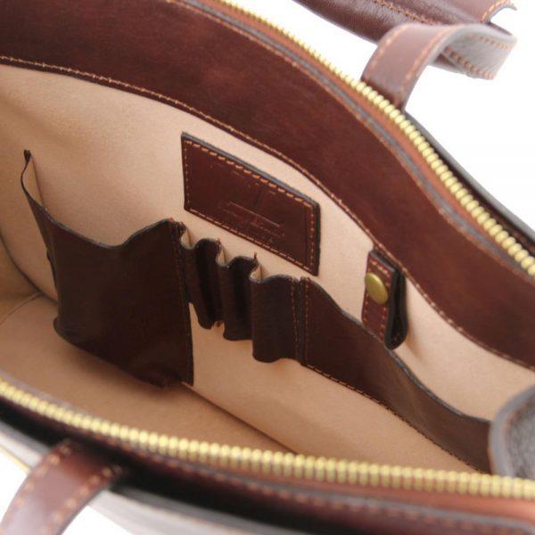 Кожена чанта PALERMO TL141343-02