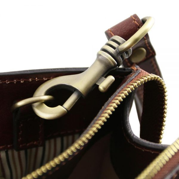 Кожена чанта PALERMO TL141343-03