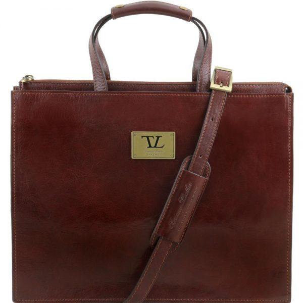 Кожена чанта PALERMO TL141343-05