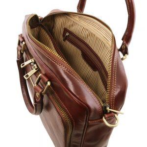 Кожена чанта PISA TL141660-02