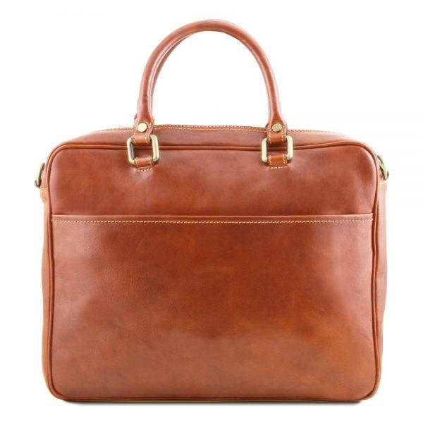 Кожена чанта PISA TL141660-06
