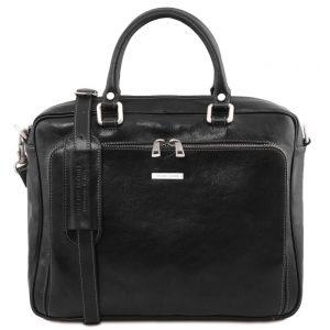 Кожена чанта PISA TL141660-07