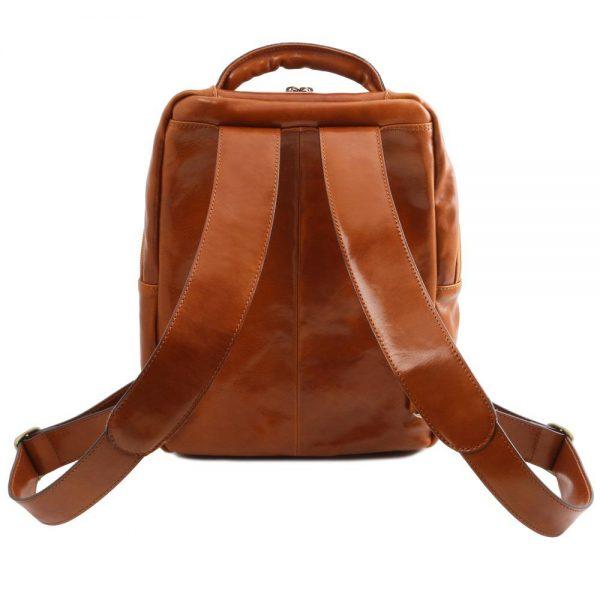 Кожена чанта-раница PHUKET TL141402-01