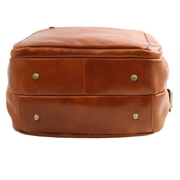 Кожена чанта-раница PHUKET TL141402-02