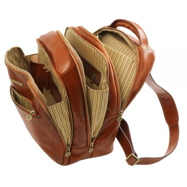 Кожена чанта-раница PHUKET TL141402-03