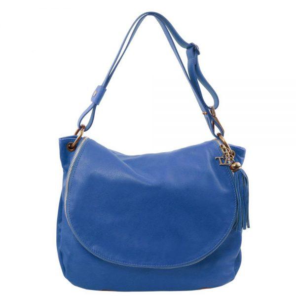 Кожена чанта TL BAG 2 TL141110-02