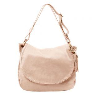 Кожена чанта TL BAG 2 TL141110-08