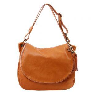 Кожена чанта TL BAG 2 TL141110-11
