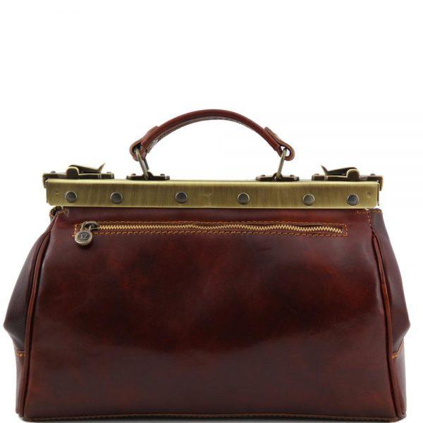 Кожена чанта TL10034-01
