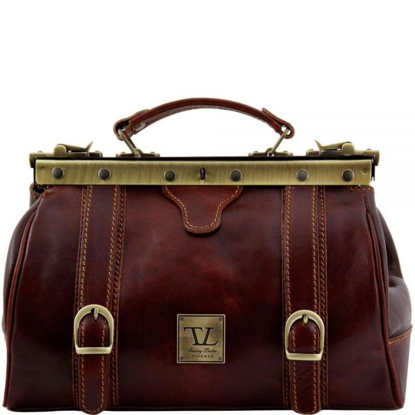 Кожена чанта TL10034-05