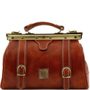 Кожена чанта TL10034-07