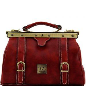 Кожена чанта TL10034-08