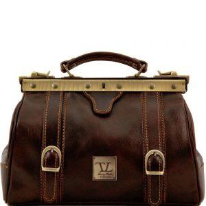 Кожена чанта TL10034-09