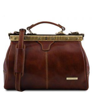Кожена чанта TL10038-01