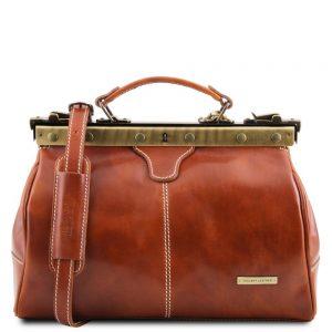 Кожена чанта TL10038-02