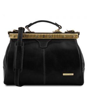 Кожена чанта TL10038-03