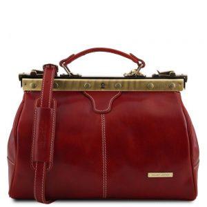 Кожена чанта TL10038-04